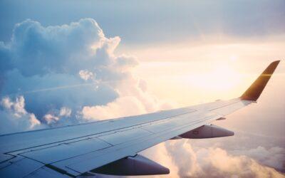 Flugreisen mit dem Rollstuhl